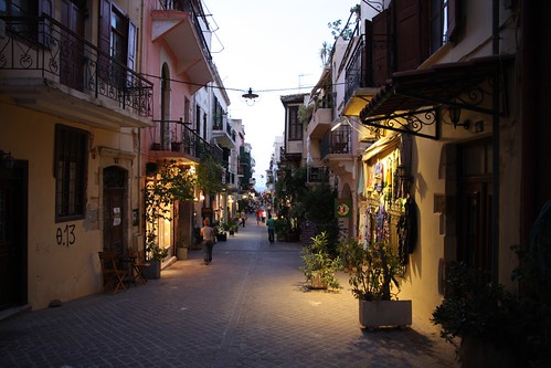Chania, Crete, Greece - 03