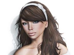 Me ..................by Strawberry Singh ❤ (Gracie Kangjon-Bayn) Tags: life 3 hair strawberry gracie truth skin top avatar sl second pixels sher belleza singh mhm cynful kangjon