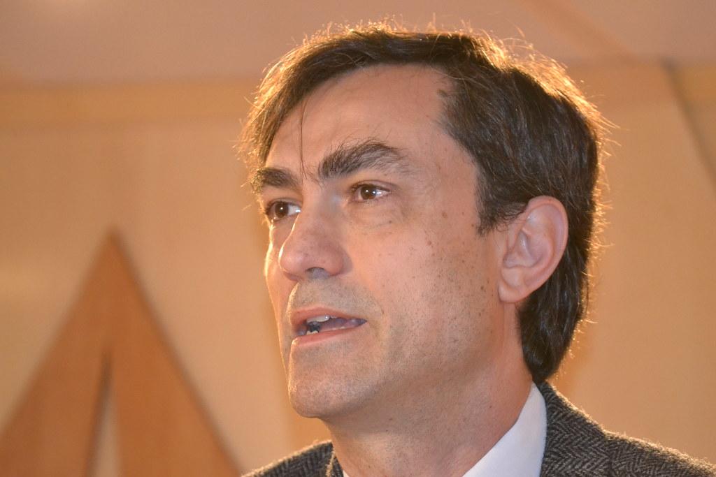 Camilo Cela-USCA