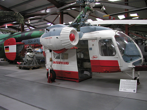 DDR-SPY