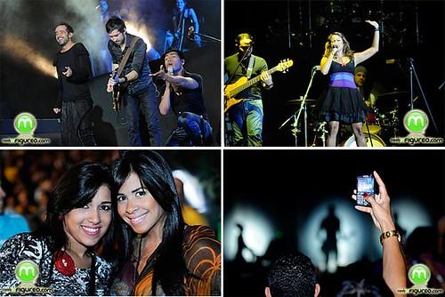 Portada Camila 2011