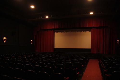 Asheboro movie theater