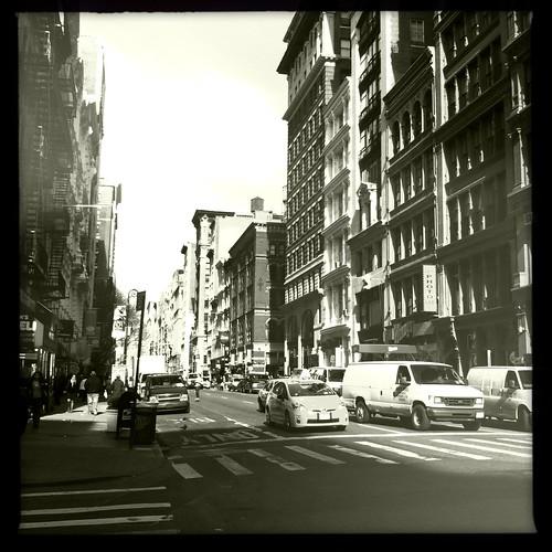 Day 60 Broadway