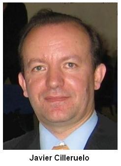 Javier Cilleruelo