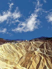 Zabriskie Point (Ezzy*) Tags: california usa death bravo natura valley zabriskiepoint paesaggio furnacecreek wildness borace badlans bestcapturesaoi elitegalleryaoi mygearandme mygearandmepremium mygearandmebronze