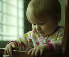 My Favorite Model (Rick Bolin) Tags: baby lens photography photo toddler photographer photos legacy mft intelguy microfourthirds monoltarokkorx50mm rickbolin