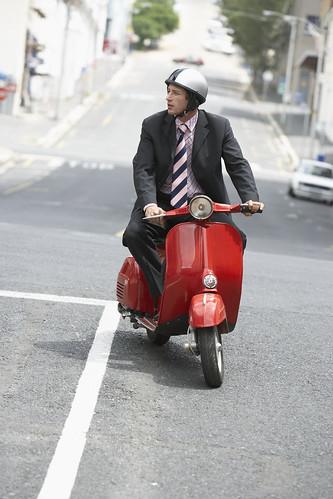 ScooterAlert.com