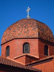 The Orthodox Dome (Tinny 76) Tags: greek australia perth western orthodox s95