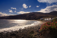 Playa Quemada