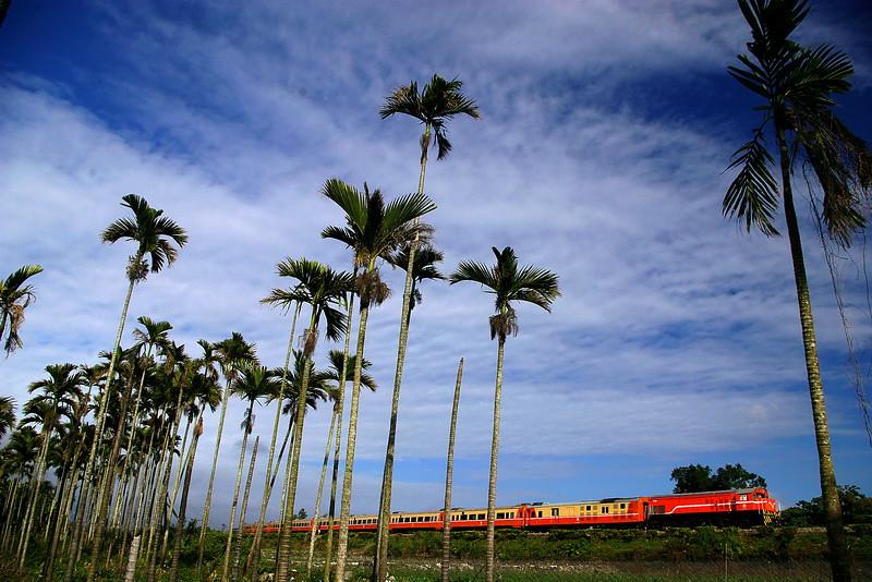 旅行、鐵道~