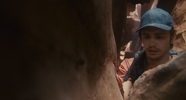 127 Hours Oh Crap