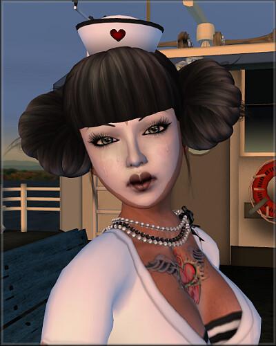 Black & White Lolita