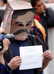 hemorroides (ezrstudio) Tags: mexico publicidad bolsa grocerybag hemorroides