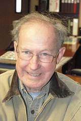 Joe Hevron, 1929 - 2011