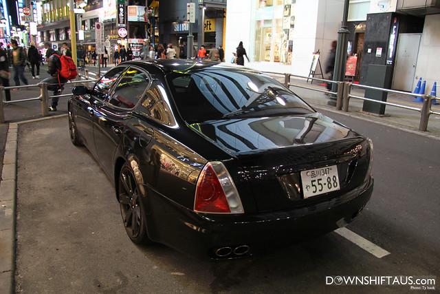 Downshift Shibuya 34