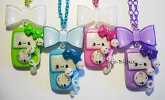 Kawaii Ipod (Bojo-Bijoux) Tags: music cute ipod kawaii