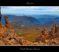 The most spectacular summit of Tasmania (msdstefan) Tags: pictures trip travel vacation sky panorama mountain holiday berg landscape island climb coast view pics top urlaub au himmel australia nikond50 best insel summit tasmania np australien landschaft rtw isla hdr nicest highest cradlemountain gipfel tasmanien hchster landschaftsbild superaplus aplusphoto doublyniceshot tripleniceshot mygearandme mygearandmepremium mygearandmebronze mygearandmesilver mygearandmegold ringexcellence aboveandbeyondlevel1