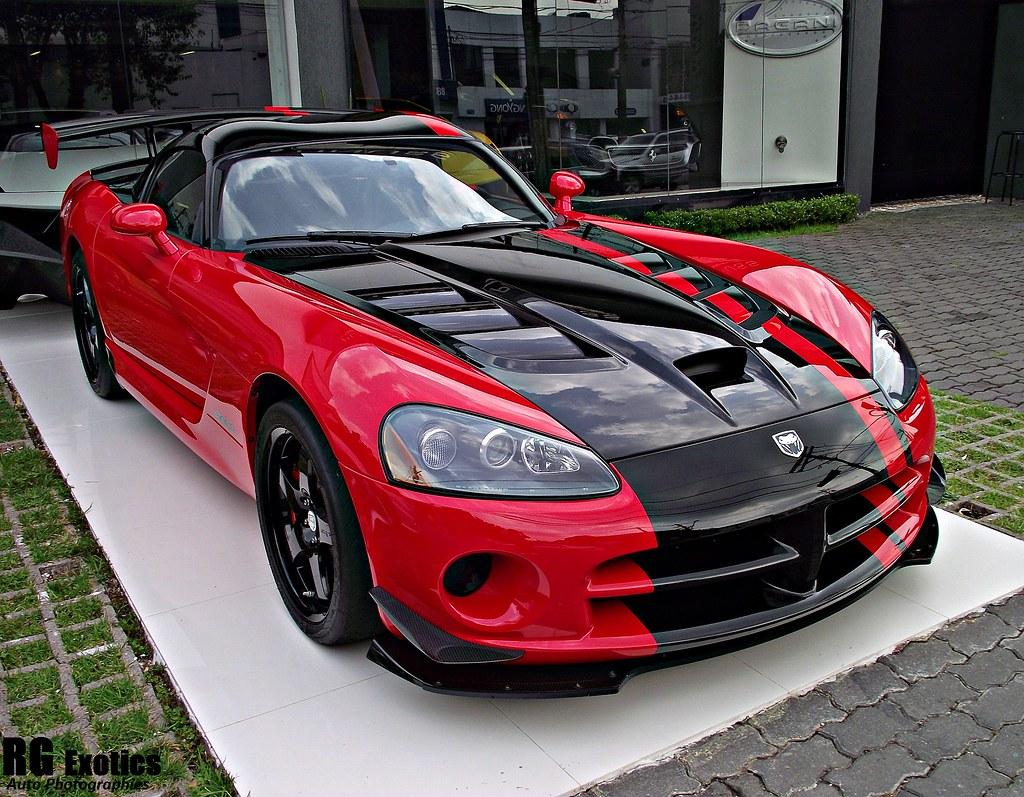 Viper SRT10 ACR
