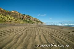 Maori Bay (A.M Creative) Tags: bay maori wetkiwi