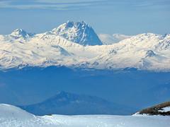 Scialpinismo Majella - Il vallone di Taranta da Campo di Giove