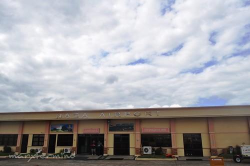 Naga Airport