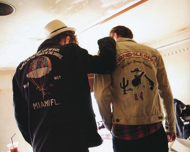 men's FUDGE2011_04_501Rutger Derksen&Benjamin Wenke