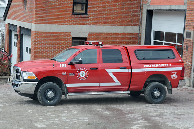red bc britishcolumbia hemi firefighter dodgeram2500 firstresponse3