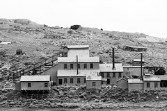 Escaped (Thomas Hawk) Tags: california bw usa abandoned unitedstates unitedstatesofamerica ghosttown bodie monocounty natureshand