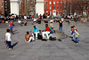 Spring in the Square (Rachel Citron) Tags: nyc newyorkcity spring manhattan washingtonsquarepark soccer hangouts nyu gothamist childrenatplay curbed greenwichvillage concretejungle asphaltjungle nikond40x thelocaleastvillage manhattanusersguide