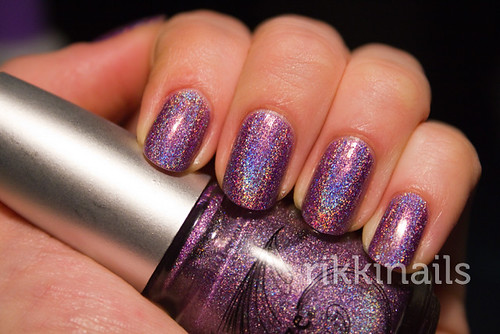 China Glaze Octa Gone Wild
