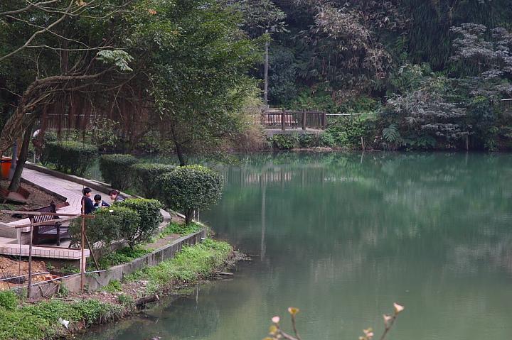 基隆金龍湖012