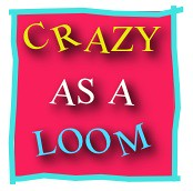Crazy Loom Button
