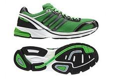 TEST: adidas adiZero Boston 2 - na tempa a delší závody