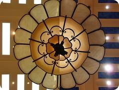 Day and Night Chandelier (Sunset~Beauty) Tags: las vegas light lumix lights hotel nevada panasonic flare dmczs7