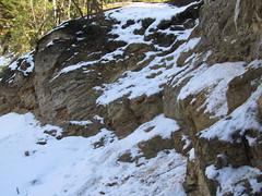 Colourful lakelets (nesihonsu) Tags: winter mountain mountains nature rock rocks mine reserve poland polska colourful range gry sudety silesia kopalnia sudeten kolorowe kopa rudawy janowickie sudetes skaa jeziorka lakelets