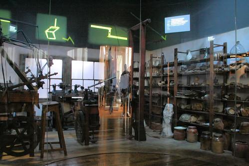 Watts Workshop