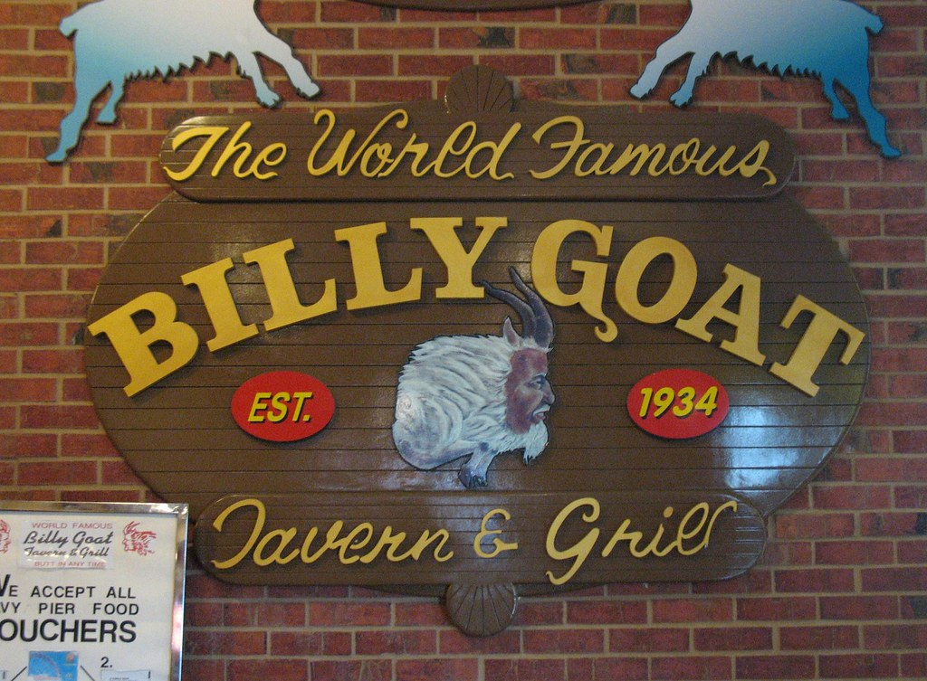 5296Famous Billy Goat Tavern
