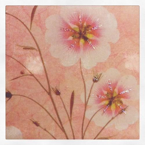 [82/365] Flower Card