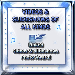 VIDEOS, SLIDESHOWS & ANIMATION OF ALL KINDS