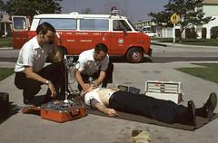 Paramedic Demo