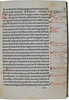 Manuscript annotations in Diogenes Laertius [pseudo-]: Libro della vita dei filosofi e delle loro elegantissime sentenzie