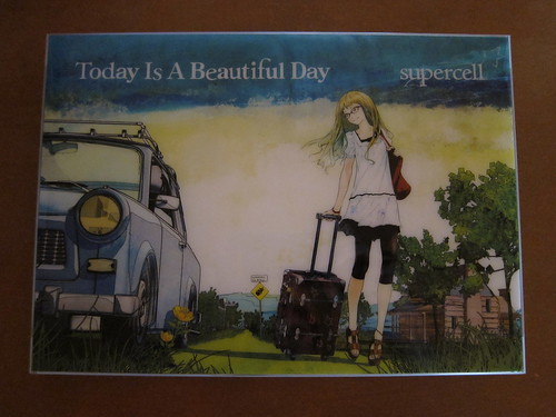 Supercell - Today Is A Beautiful Day 003