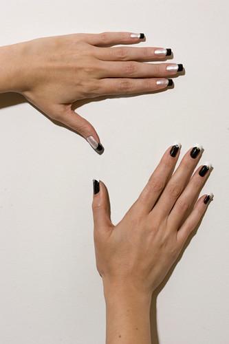 disenos de unas. manicure con diseños en uñas
