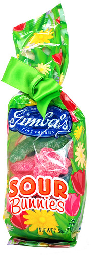 Gimbal's Sour Bunnies