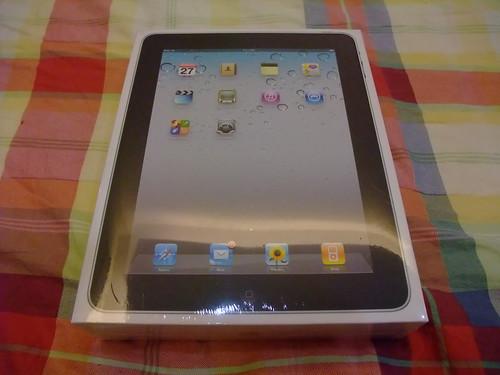 iPad 3G/WiFi 64G