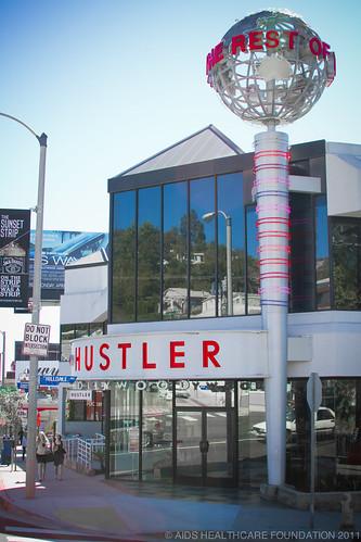 Hustler Conference 03-31-11