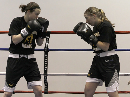 West Point Women's Boxing_007