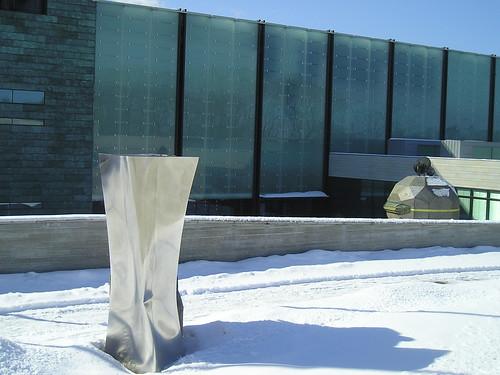 Kumu Art Museum, Tallinn