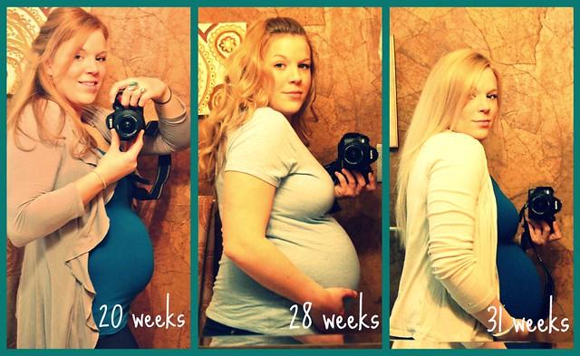 Bump progression