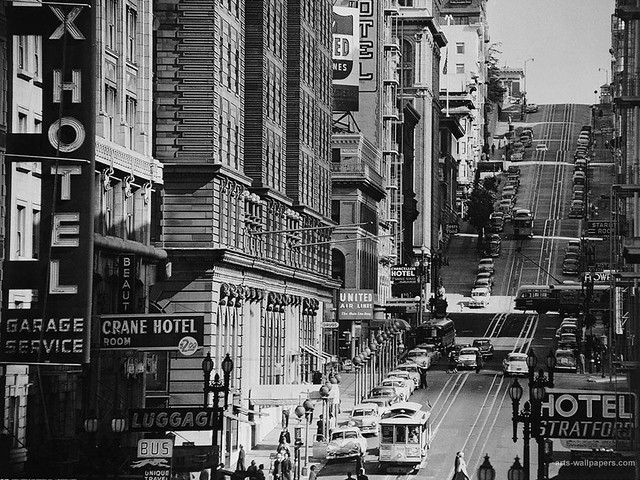 Powell-Street
